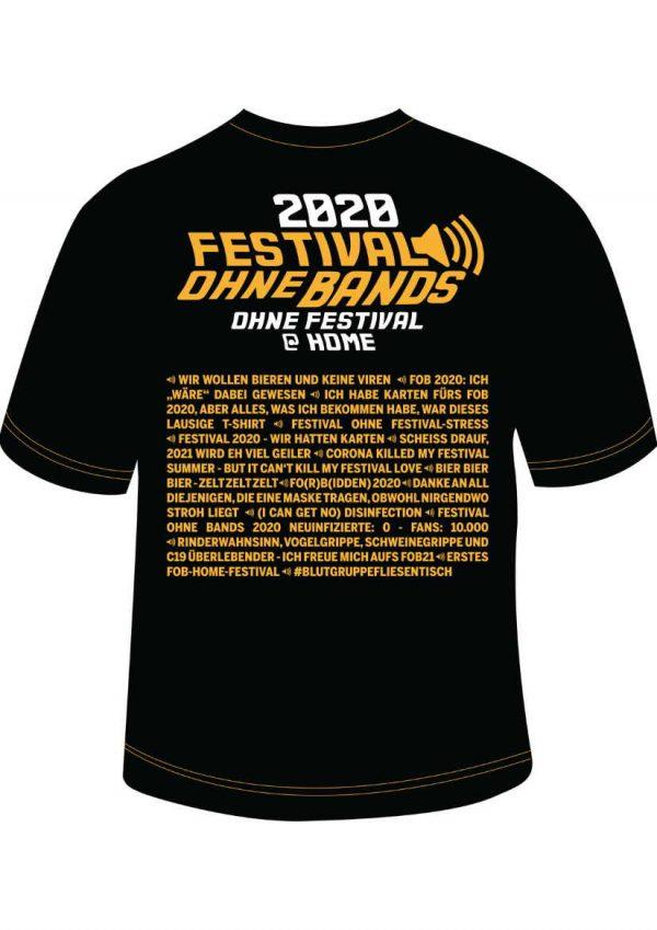 Rückseite FoB-Shirt 2020